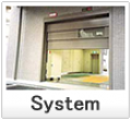 Automated door system