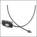 Fiber type photo sensor