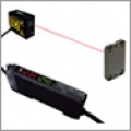 Laser type photo sensor