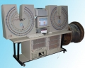 Hệ thống đo lường, kiểm tra các thông số điện của cáp điện thoại