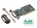 Low-price high-speed GPIB communication board for Low Profile PCI     [ JP-Model : GP-IB(LPCI)FL ]