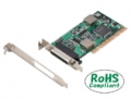 Isolated RS-422A/485 2ch Serial I/O Board for Low Profile PCI