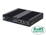 CONTEC Launches New High Performance Thin Embedded PC BX956 Series